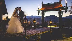 Stoneridge Is A Magical And Unique Venue For Romantic Wedding In Queenstown