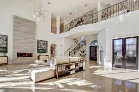 Chandelier For High Ceiling Living Room