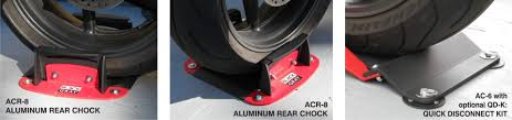 Motorcycle Wheel Chocks By BLACK+GRAY – Secure Motorcycle ... Goodyear Wheel Chocks Twosided Rubber Discount Ramps Adjustable Motorcycle Chock 17 21 Tires Bike Stand Resin Car And Truck By Blackgray Secure Motorcycle Superior Heavy Duty Black Safety Chocktrailer Checkers Aviation With 18 In Rope For Small Camco Manufacturing Truck Bed Wheel Chock Mount Pair Buy Online Today Titan Wheels Gallery Pinterest Laminated 8 X 712