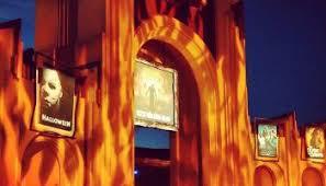 Universal Studios Orlando Halloween Horror by Universal Orlando Resort My Halloween Horror Nights 27 Review