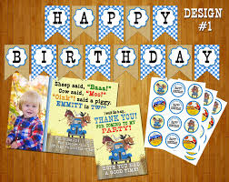 LITTLE BLUE TRUCK Birthday Party Pack! - Invitation, Banner, Cupcake ... Fire Truck Birthday Party Mommyapolis Little Blue Gastrosenses Stay At Homeista Cstruction A How To Ay Mama Absolutely Fabulous Affairs 3rd Its Fun 4 Me Monster 5th Id Mommy Diy Car And Truck Birthday Party Ideas Decorating Of Ideas Easy Cake Waffle Cakes Can Cater Your Or Special Event Babadoo Designs 3 Monkeys A Garbage Truck Birthday Party