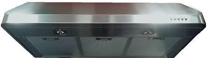 30 Inch Ductless Under Cabinet Range Hood by 600 700 Range Hoods