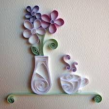 Paper Quilling Tutorial How To Instructions Make Home Decoration Things