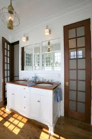 excellent french country bathroom lighting using globe wrought