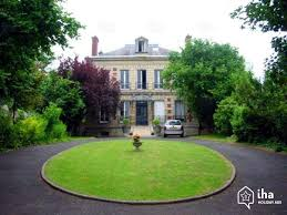 chambre d hotes chantilly chambres d hôtes à chantilly iha 30629