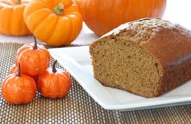 Maine Pumpkin Bread by Calendar Of Events