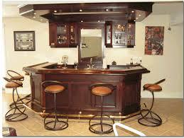 Superb Living Room Mini Bar Furniture Design Part 2