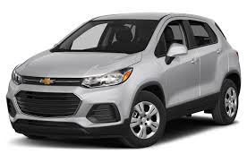 New And Used Chevrolet Trax 2018 In Springfield, IL | Auto.com