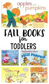 Preschool Halloween Books Activities by 10 Fantastic Fall Books For Preschoolers Fallen Book Preschool