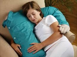 iLoveToCreate Blog HOW TO Make a Boyfriend Pillow