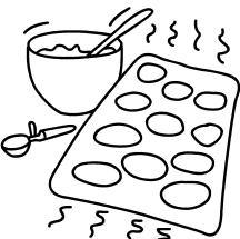 Quick Sugar Cookie Recipe