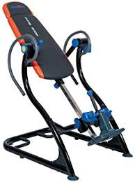 ironman 5211 ift 1000 infrared therapy inversion table inversion