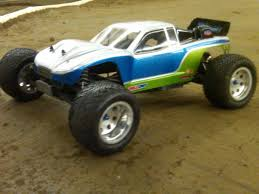 Electrix RC Circuit 1/10th Stadium Truck ?? - Page 3 - R/C Tech Forums