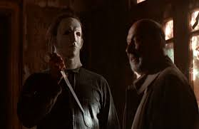Who Played Michael Myers In Halloween 2 by Seasonal U2013 That Was A Bit Mental
