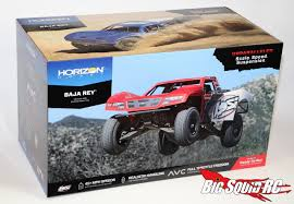 100 Baja Rc Truck Unboxing The Losi Rey Desert Big Squid RC RC Car And