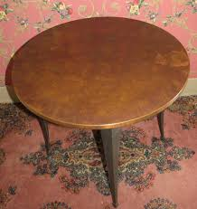 Ethan Allen Collectors Classics Elegant COPPER Top Round End Table ... Ethan Allen Oval Coffee Table Upscale Consignment Barrymore Ding Tables Collectors Classics Elegant Copper Top Round End Like New Room Set Farmington Ct Patch Deacon Square Heron Fniture Archives Page 2 Of 4 Tastefully Inspired Interior And Chairs Furnishings In Tulsa Ok European Paint Finishes Ethan Allen Cocktail Table Delmarva Fniture Rectangular