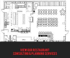 Cal Poly Baker Floor Plan by New Asia Fse Inc Restaurant Supply Restaurant Equipment