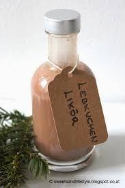 diy weihnachtsgeschenke teil 2 selbst gemachte liköre