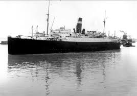 Where In Ireland Did The Lusitania Sink by Ss Athenia 1922 Wikipedia