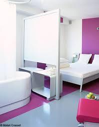 astuce pour separer une chambre en 2 séparation d espace 10 solutions imaginées par des architectes et