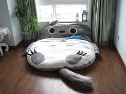 Giant Bean Bag Beds Neighbor Totoro Sleeping