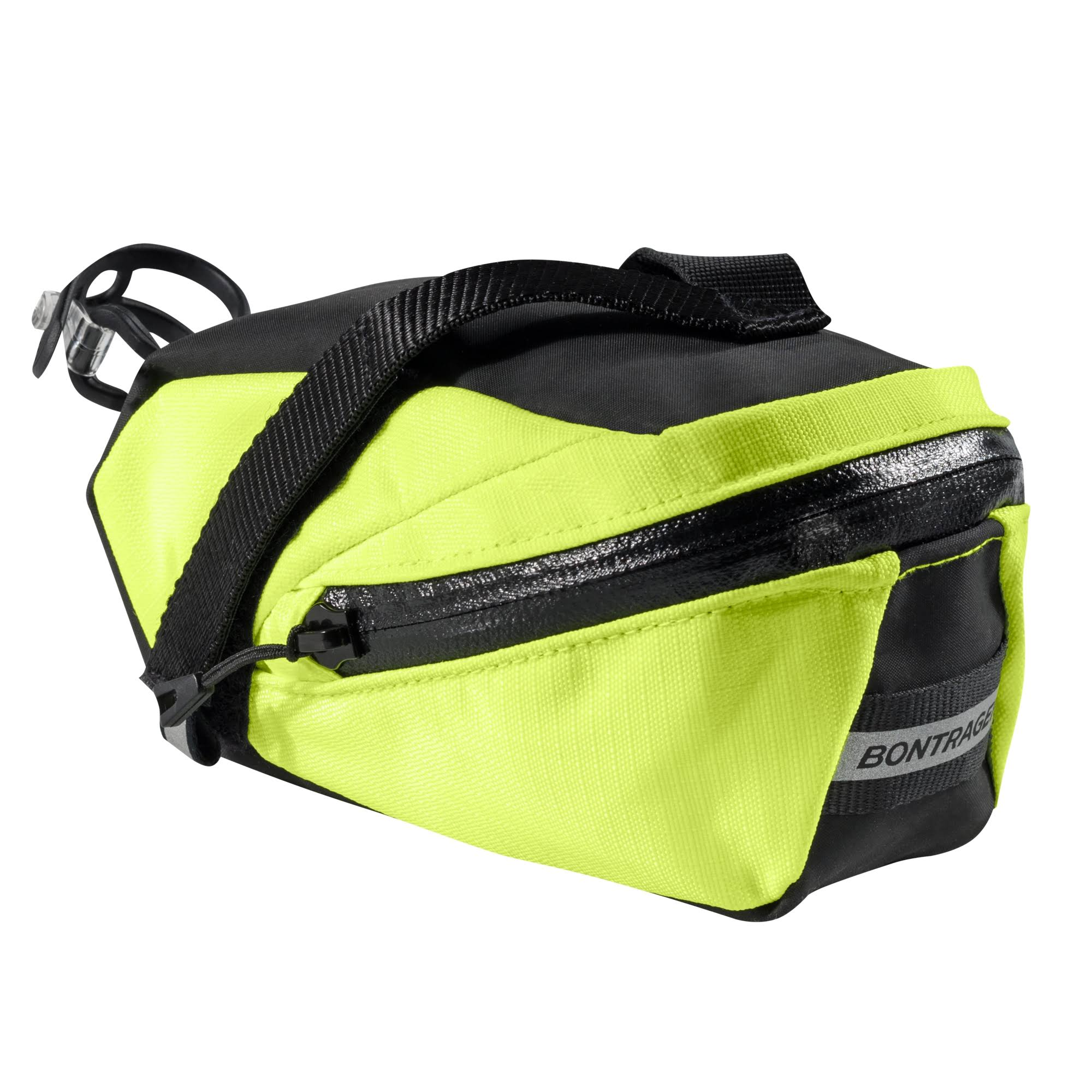 Bontrager Tasche Elite Seat Pack - Visibility Yellow