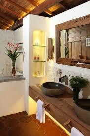 badezimmer ideen fliesen grau farmhouse interior design