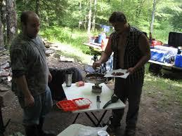 Sinks Of Gandy Camping by Sinks Of Gandy 2006 U2013 Www Jtice Com