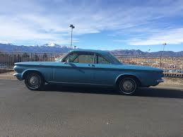 100 61 Chevy Truck 19 Chevrolet Corvair Classics For Sale Classics On Autotrader