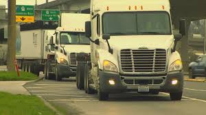 Hundreds Of Port Truck Drivers Hold One-day Walkout Over Looming ... 2008 Host Rainier 950 Truck Camper Guarantycom Youtube 2006 Buick Exterior Bestwtrucksnet Beer Sedrowoolley Wa May 2015 Brett Suv Dealership St Johns Terra Nova Motors This Week In 2003 Drive Review Autoweek Another Ss Chevy Trailblazer And Cxl Pictures Information Specs Chevrolet 3800 Classics For Sale On Autotrader Ledingham Gmc Steinbach Mb Serving Winnipeg Fans Rejoice The Resigned 2017 Honda Ridgeline Arrives Dodge Olympia