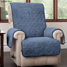 wing chair recliner slipcovers premier puff furniture protectors with tuck flaps recliner