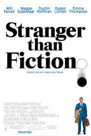 Stranger Than Fiction YIFY Subtitles