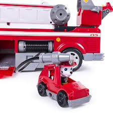 100 Toddler Fire Truck Videos Get Ready To Roll With This PAW Patrol Ultimate Rescue