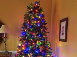 Steve Bender Artificial Christmas Tree