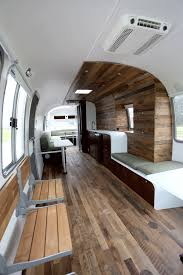 100 Airstream Trailer Restoration Hofmann Architecture Elegant Small Spaces Designed By Experts