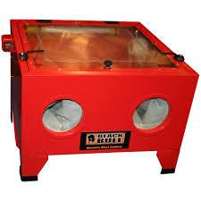 Harbor Freight Sandblasting Cabinet by Abrasive Blast Cabinets 26 With Abrasive Blast Cabinets Whshini Com