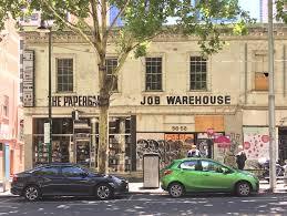 100 Warehouse In Melbourne File Bourke Street Job 001JPG