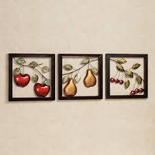 Kitchen Decor Wall Art 8