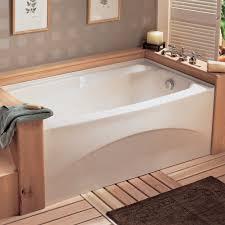 Galvanized Stock Tank Bathtub by Bathtubs Nauha Bathtubs Teuco Princeton 60x30 Inch Integral