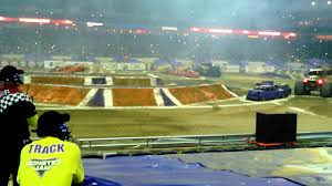 Monster Jam At Ford Field In Detroit 2016 - YouTube Grave Digger Monster Jam January 28th 2017 Ford Field Youtube Detroit Mi February 3 2018 On Twitter Having Some Fun In The Rockets Katies Nesting Spot Ticket Discount For Roars Into The Ultimate Truck Take An Inside Look Grave Digger Show 1 Section 121 Lions Reyourseatscom Top Ten Legendary Trucks That Left Huge Mark In Automotive Truck Wikiwand