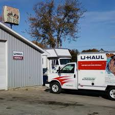 U-Haul Neighborhood Dealer - Truck Rental - Glencoe, Minnesota - 2 ...