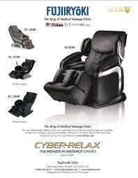 Fuji Massage Chair Manual by 103 Best Quantum Chair Images On Pinterest Electric The Body