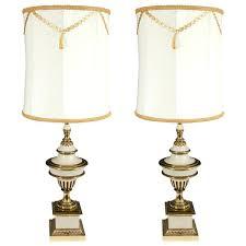 Stiffel Brass Lamps Ebay by Stiffel Brass Lamp Vintage Matching Brass Table Lamps Stiffel