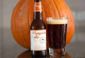 Smashed Pumpkin Beer Recipe by The Best Pumpkin Beers Dogfish Head Avery Brewing Elysian