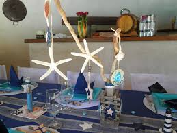 déco de table d été cuir loisirs créatifs scrap carterie