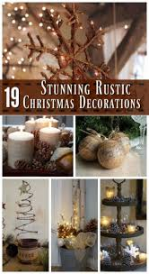 How To Decorate A Christmas Tree HGTVs Decorating Design Blog