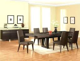 Designer Dining Rooms Contemporary Living Room Table Sets Dining And