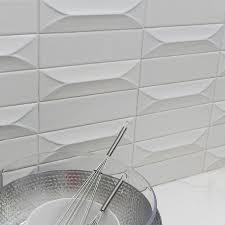 3d tile backsplash fireplace basement ideas