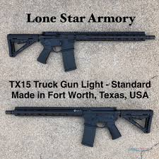 Lone Star Armory TX15 Truck Gun Light Standard ... For Sale M923 Hbilly Gun Truck 6513 Plastic Model Kit W Upgraded Molds 1 Academy 13405 135 M998 Ied Build Review Need Ideas For Compact Carbinetruck Gun Kygunownerscom Amazoncom Magnetic Mount Holster Vehicle And Home Hq Cowboy Son Pickup Stock Photos The Pic Thread Ar15com 5 Great Guns Defend Carry Bizarre American Guntrucks In Iraq Ar15 Pistol My Truck Of Choice Oc 65x1117 Gunporn Potd Weird Frankengun In Rack Firearm Blog Lone Star Armory Tx15 Light Standard Rifle Series