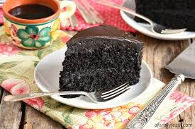 Number Cake Aux Délices DAline